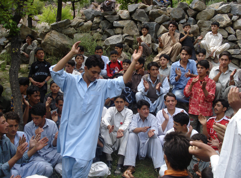 Cultural Tour To Skardu Baltistan