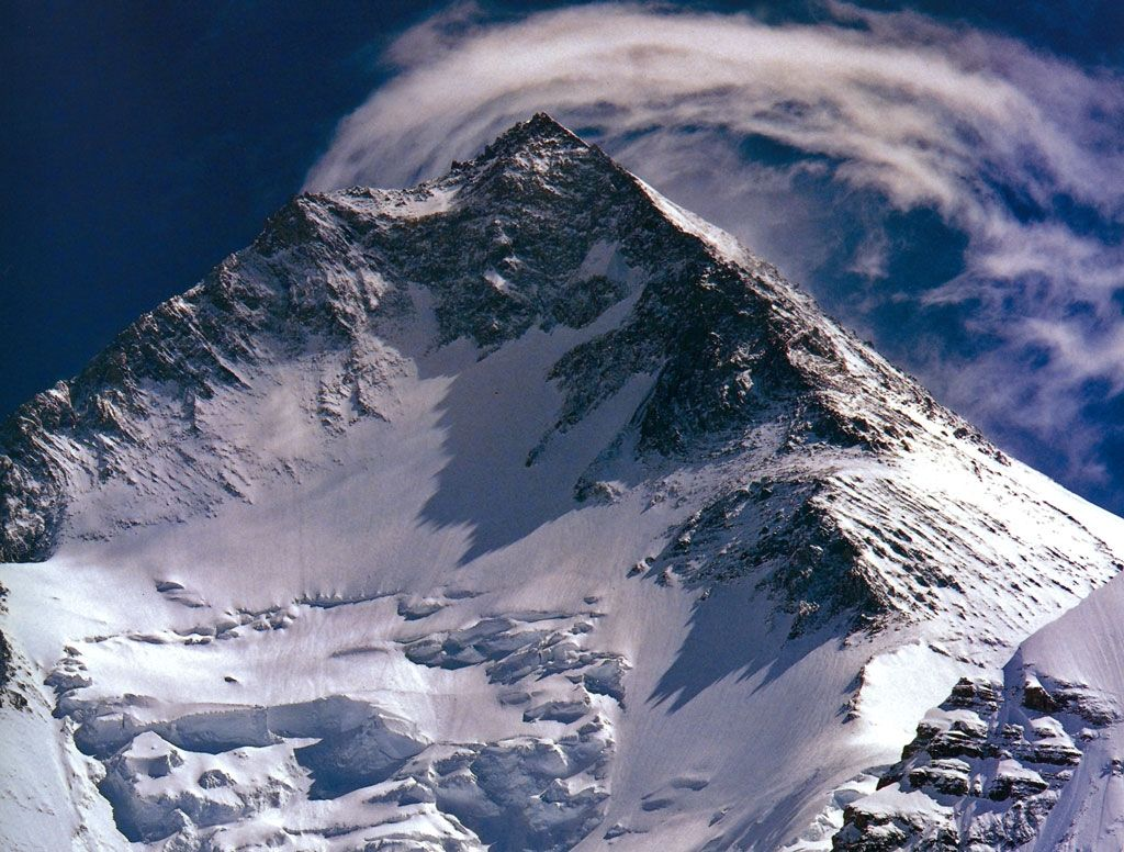 GASHERBRUM-I (8,068 M)