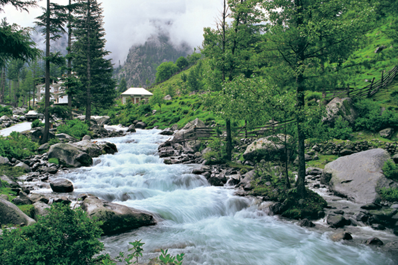 Swat Valley Tour