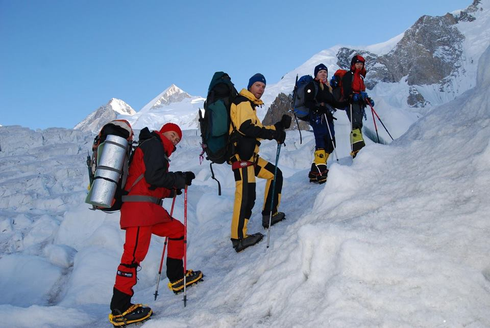 Masherbrum Base Camp Trek