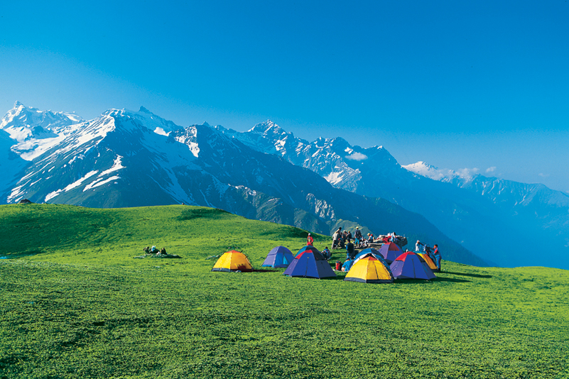 Naran Kaghan Valley Honeymoon Tour