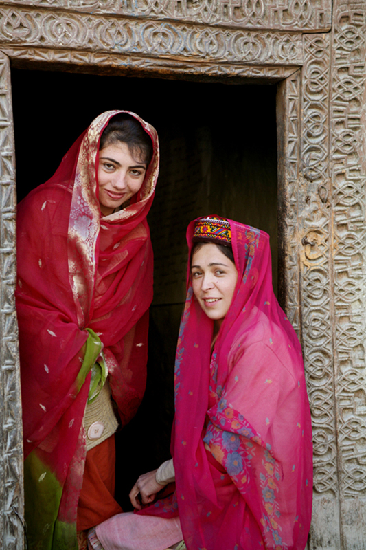 Silk Route Explorers Tours Pakistan