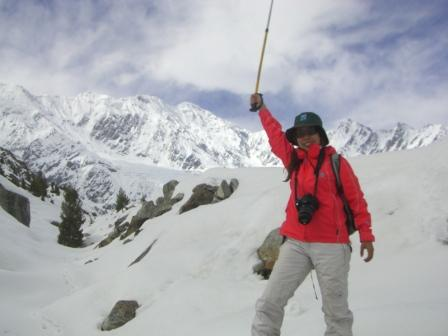 K2 Base Camp & Gondogoro La Pass Trek Pakistan
