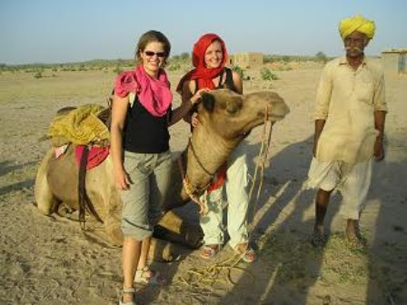 Cholistan Camel Safari