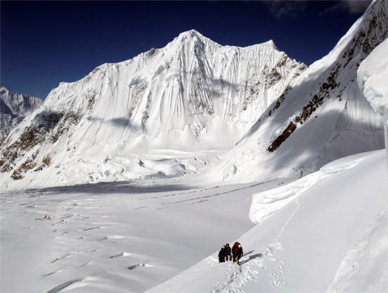 Grand Karakoram Base Camp Trek