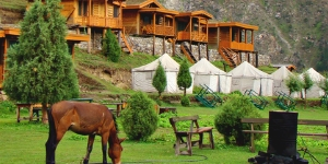 Hotels in Besham Pakistan