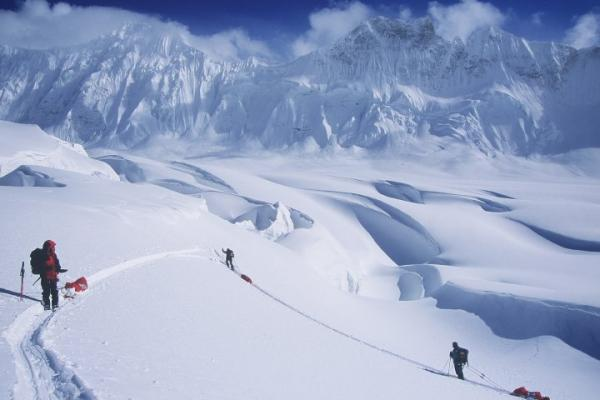 Great Karakoram Traverse Trek